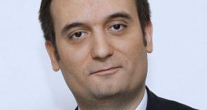 Législatives : Florian Philippot tout juste en tête en Moselle