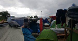 A Metz, un « bidonville d'Etat » géré par Adoma