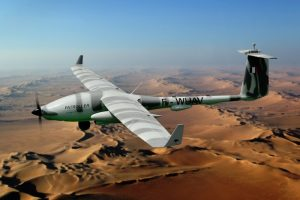 drone tactique Patroller Arelis