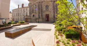 Lunéville compte sur l'aura de son château pour relancer les enseignes