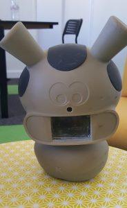 Mwoo robot Stimul'Activ