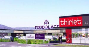 Thiriet invite les métiers de bouche à ses Food Place