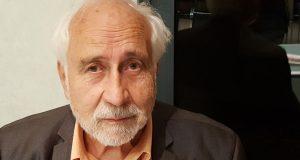 Jean Hurstel, écrivain et acteur culturel<p>« <em>Les cultures font la Culture</em> »</p>