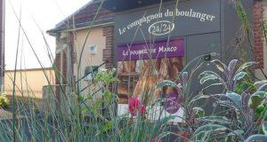Le Compagnon du boulanger, distributeur de baguettes 24h/24