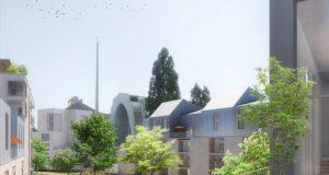 Metz : le projet Diagonale entre en phase opérationnelle