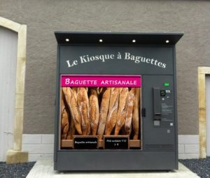 Compagnon du Boulanger