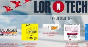Lor'N'Tech, un écosystème généraliste porté par quatre villes