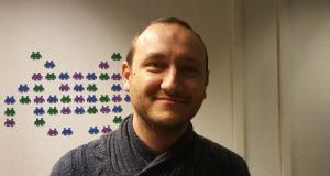 Sébastien Genvo, fondateur de l'Expressive Game Lab<p>« <em>Le jeu vidéo constitue l'un des modèles de l'art du XXIème siècle</em> »</p>