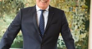 Jean-Luc Bohl, président de Metz Métropole et 1er vice-président du conseil régional du Grand Est<p>« <em>La dimension franco-allemande est fondamentale</em> »</p>