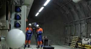 Un laboratoire de grande profondeur s'ouvre aux métiers souterrains
