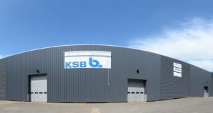 KSB regroupe 150 emplois de maintenance industrielle à Creutzwald