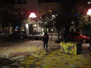 Valencienne éclairage
