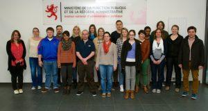 La fonction publique luxembourgeoise s'entr'ouvre aux étrangers