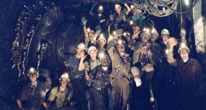 La dernière bataille des mineurs de Lorraine