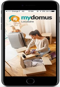 Mydomus