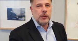 Pascal Mangin, président de la commission Culture du Grand Est<p>« <em>Aujourd'hui, le Grand Est est au niveau pour coopérer</em> »</p>