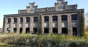 Les Portes de l'Orne s'ouvrent sur l'ère post-sidérurgique