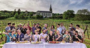 L'AOC Côtes-de-toul ragaillardit son terroir