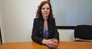 Anne-Claire Goulon, Lorraine engagée