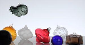 Meisenthal : un musée champion des boules de Noël