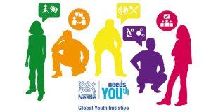 Nestlé dynamise l'emploi des jeunes à l'échelle mondiale
