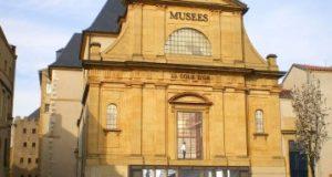 Une souscription publique pour le musée de la Cour d'Or à Metz