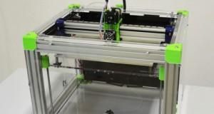 Open Edge conçoit une formation à l'impression 3D