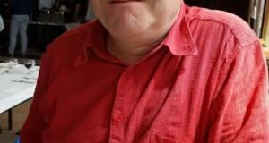 Serge Basso de March, directeur de la Kulturfabrik<p>« <em>Esch 2022 n'est pas une finalité, mais un point de départ</em> »</p>