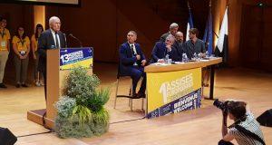 A Metz, les Assises européennes du centre-ville se penchent sur les mutations urbaines