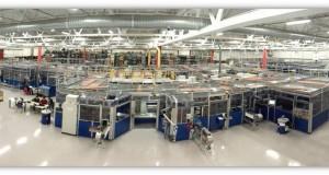 ThyssenKrupp Presta France intègre dès aujourd'hui l'usine du futur