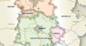 Un nouveau pôle métropolitain à la frontière luxembourgeoise