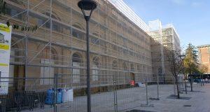 A Metz, l'ancienne gare finira par accueillir l'Insee