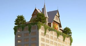 Trois initiatives ancrées dans l'histoire frontalière de Metz