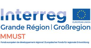 Mobilité modélisée aux frontières luxembourgeoises