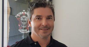 Olivier Toth, directeur de la Rockhal d'Esch-sur-Alzette<p>« <em>Nous voulons contribuer à l'écosystème des musiques amplifiées</em> »</p>