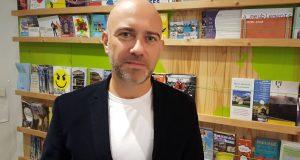 Sébastien Paci, conseiller action culturelle et territoriale de la Drac Grand Est, site de Metz<p>« <em>Il faut passer du politiquement correct au politiquement efficient</em> »</p>
