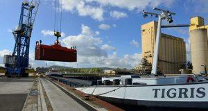 Un nouveau port fluvial à Metz pour se renforcer dans la compétition européenne