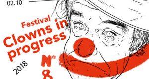 Francis Albiero, directeur artistique du festival Clowns in progress<p>« <em>Les clowns portent un art de résistance</em> »</p>