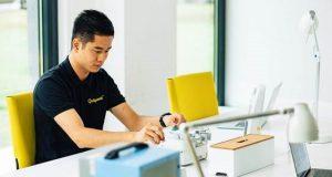 Quipment, start-up de l'année en région Est, gère l'intendance des essais cliniques
