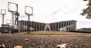 En Sarre, Résonanzen fait vibrer l'architecture transfrontalière