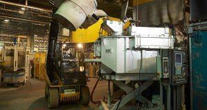 SEW-Usocome augmente le régime de sa fonderie mosellane