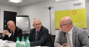 L'allemand SaarLB avance ses pions sur le marché français