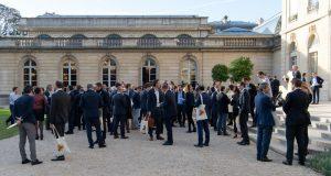 Sesamm ouvre les portes de la croissance internationale