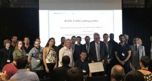 Fit4coding convertit des demandeurs d'emploi en codeurs qualifiés