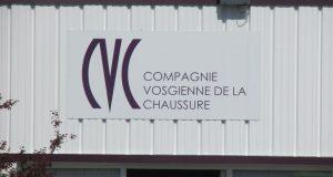 La Compagnie Vosgienne de la Chaussure renoue avec l'espoir