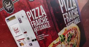 Api Tech disrupte les distributeurs de fast-food