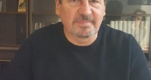Olivier Goetz, maître de conférences en Arts à l'université de Lorraine<p>« <em>L'avenir du théâtre est dans la circulation</em> »</p>