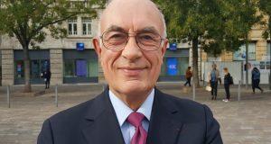François Marzorati prend acte des engagements d'ArcelorMittal