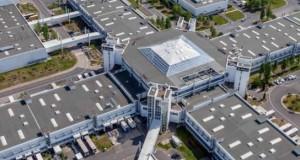 Le « village de partenaires » de l'usine Smart en Moselle a vécu