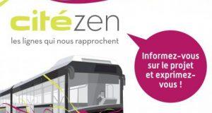 Déclaration d'utilité publique en vue pour le BHNS de Thionville – vallée de la Fensch